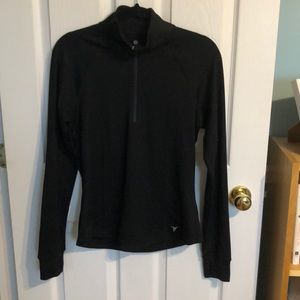 Black active long sleeve - Old Navy